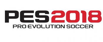 Анонсирована PES 2018