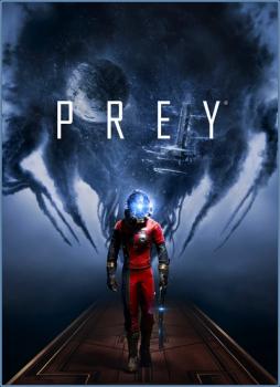 Prey (2017) (v.1.02) [Лицензия/ Multi10 / RUS] *CPY*