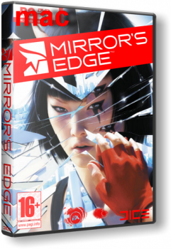 Mirror's Edge [Mac]