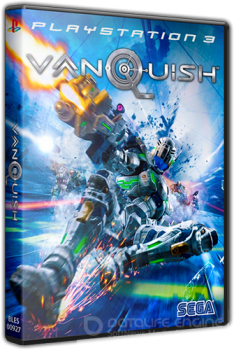 Vanquish [USA|ENG]+доп