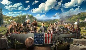 В Far Cry 5 главного героя можно будет настроить по желанию