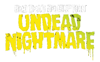 Red Dead Redemption: Undead Nightmare [Region Free/ENG]