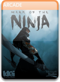 Mark of the Ninja [MAC] [Wineskin]