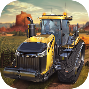 [Android] Farming Simulator 18 (1.0.0.1)