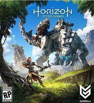Horizon: Zero Dawn's The Frozen Wild DLC-Будет новая карта и оружие
