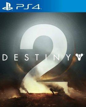 В Destiny 2 оружие не будет ролится рандомно.