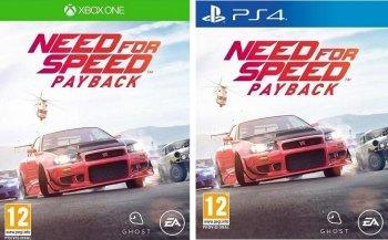 Подробности и дата выхода Need for Speed: Payback
