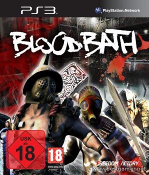 Bloodbath для PS3 торрент