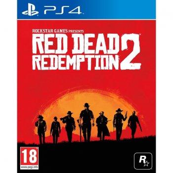 Red Dead Redemption 2 может иметь микротранзакции