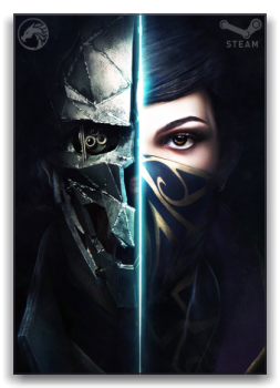 Dishonored 2 (RUS|ENG) [RePack] by xatab