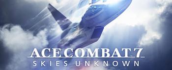 Ace Combat 7: Skies Unknown - опубликован роскошный трейлер c E3 2017