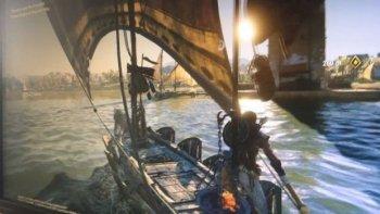 Assassin's Creed Origins:много новой информации просочились перед показом E3