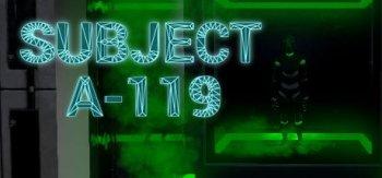 Subject A-119(РС)-PLAZA