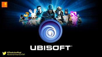Конференции Ubisoft на E3 2017 на русском языке