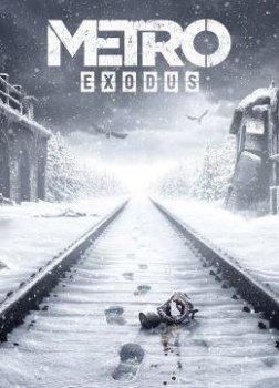 Metro: Exodus делали под влиянием серии S.T.A.L.K.E.R.