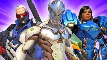 Blizzard объявила об открытии Overwatch Open Division