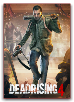 Dead Rising 4 (Capcom)Steam-Rip