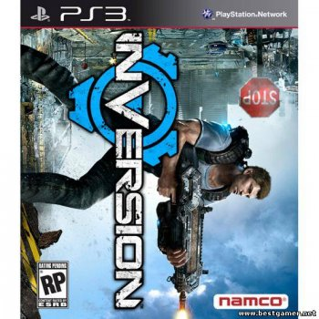 Inversion [USA/RUS]+dlc