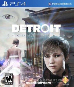 Маркетологи Detroit: Become Human пошутили над владельцами Xbox