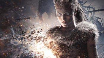 трейлер Hellblade - глазами героини