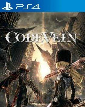 Code Vein -новый геймплейный ролик