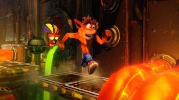 Crash Bandicoot N. Sane Trilogy - Пошаговое руководство