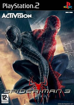[PS2] Spider-Man 3 [RUS|PAL]+dlc