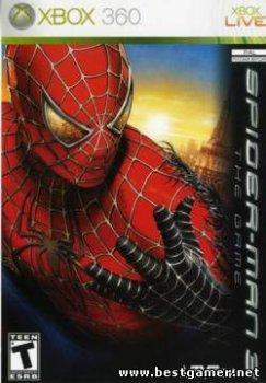 Человек-Паук 3 / Spider-Man 3(XBOX360)