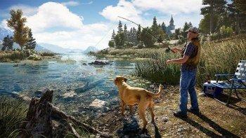 Кооператив Far Cry 5 позволит только одному игроку сохранять сюжетный прогресс