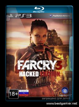 Far Cry 3 [Ru/En] [4.25] [Cobra ODE / E3 ODE PRO ISO]