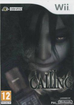 [Nintendo Wii] Calling [PAL, ENG]