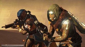 Новые детали PvP в Destiny 2