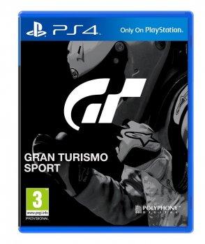 Gran Turismo Sport - Дата выпуска раскрыта в новом ролике
