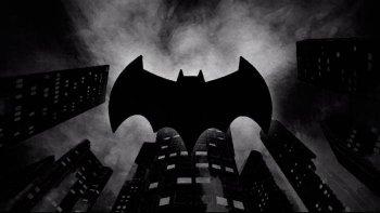 Тelltale работает над Batman: The Enemy Within