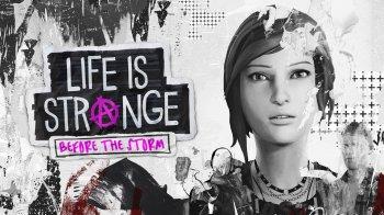 Новый ролик Life Is Strange: Before the Storm, посвящённый Хлое и Рейчел