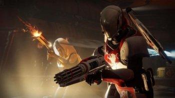 Destiny 2 Beta:Подробности и впечатления игроков
