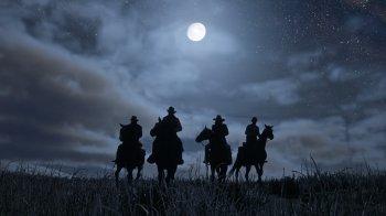Ubisoft выгодна отмена релиза Red Dead Redemption 2 в 2018 году.