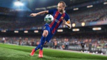 PES 2018 Dev: Xbox One версия игры будет работать в 1080p/60 FPS
