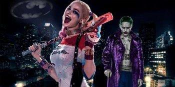 """Официально: Warner. Bros готовит фильм """"Харли Куинн против Джокера"""""""