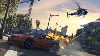 SuperData: пpoшлый мecяц cтал caмым пpибыльным в истoрии GTA Online
