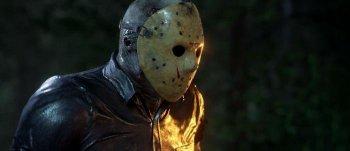 Разработчики не бросили Friday the 13th