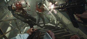 Выбор сделанный в The New Order будет перенесен в Wolfenstein II: The New Colossus простым выбором пролога