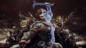 Middle-Earth Shadow of War - Не потребуется онлайн-соединение