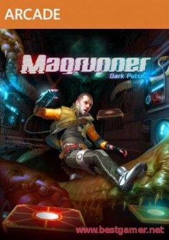 Magrunner: Dark Pulse [XBLA/Rus]