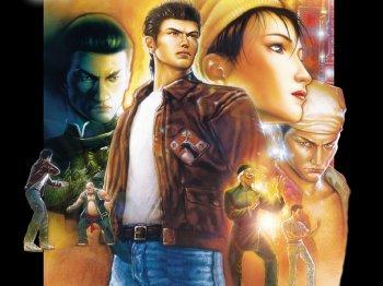 Shenmue - Sega ответила на вопрос о перспективах появления HD-версий двух первых частей