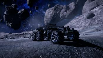 Mass Effect 4 в планах у разработчиков