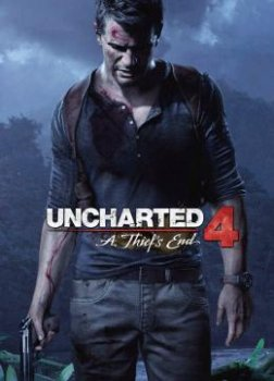 Тридцать минут Uncharted: The Lost Legacy