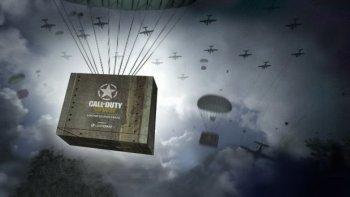 Loot Crate объявила, что создаст специальный Dropbox для Call of Duty: WW2