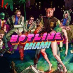 Hotline Miami [2014,RUS,FULL]