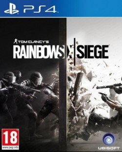 Tom Clancy's Rainbow Six: Siege [2015,RUS,FULL]